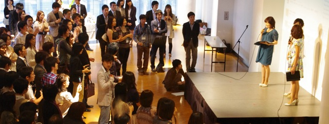 上智大学ソフィア会次世代委員会主催 ネオソフィアンフェスティバル 2011