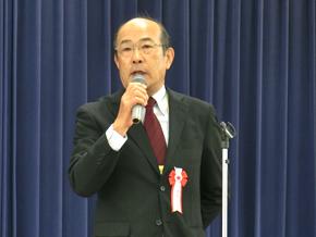 小川体育会OB会 会長